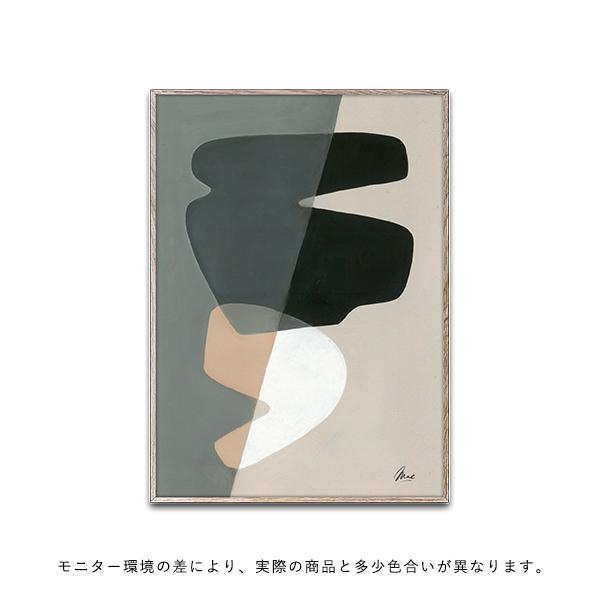 【受注発注】Paper Collective (ペーパーコレクティブ) ポスター 30×40cm Composition 02