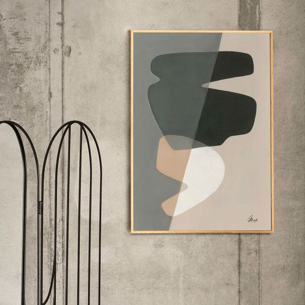 【受注発注】Paper Collective (ペーパーコレクティブ) ポスター 50×70cm Composition 02