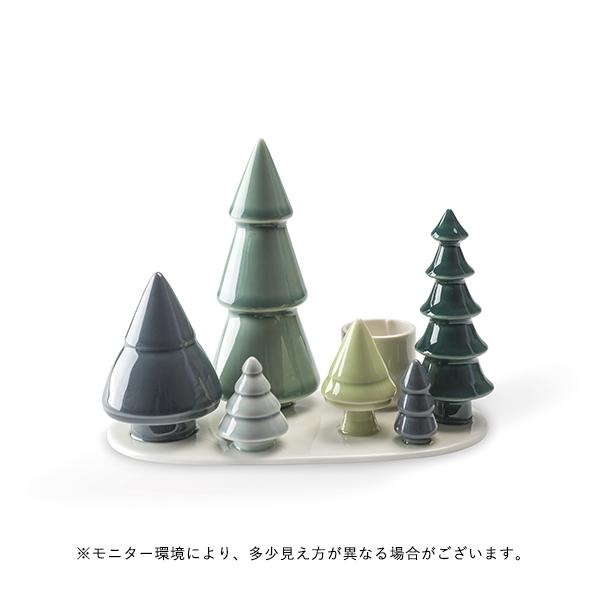 dottir (ドティエ) Winter Stories フォレスト/キャンドルホルダー 北欧/インテリア/クリスマス【送料無料】
