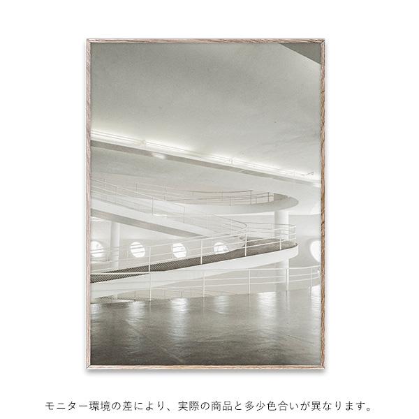 【受注発注】Paper Collective (ペーパーコレクティブ) ポスター 50×70cm Poetic Concrete 01【送料無料】