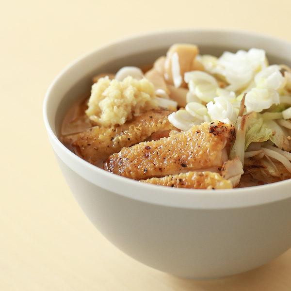 Toki (トキ) 麺鉢/どんぶり