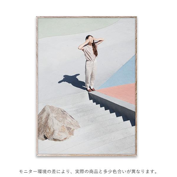 【受注発注】Paper Collective (ペーパーコレクティブ) ポスター 50×70cm Playground 02【送料無料】
