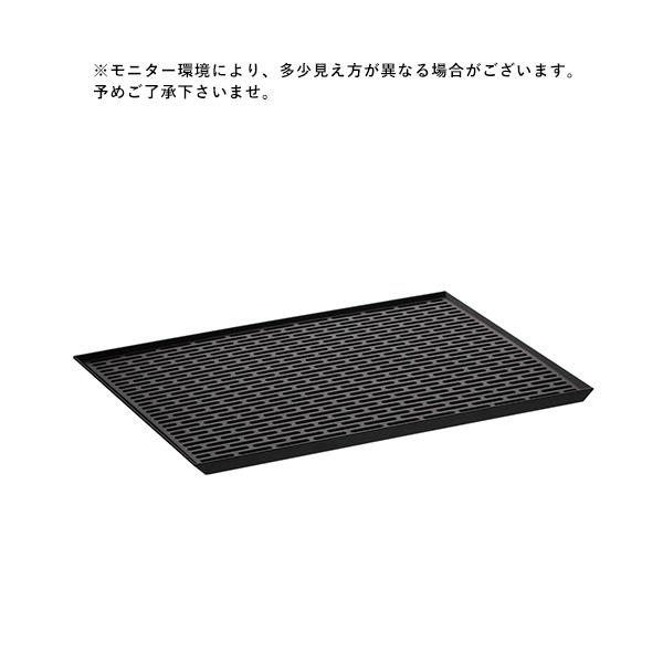 YAMAZAKI tower (タワー) Wide Glass & Mug Stand (ワイド グラス&マグ スタンド) ホワイト/ブラック キッチン/水切りトレー/収納/雑貨