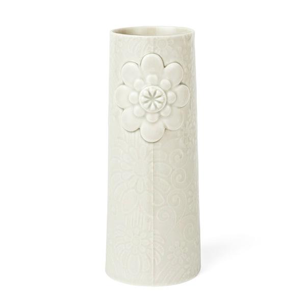 dottir (ドティエ) Pipanella (ピパネラ) フラワーベース/フラワー L ライトグレー 北欧/インテリア/花瓶/日本正規代理店品【送料無料】