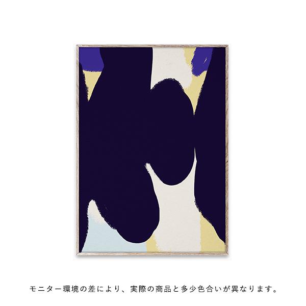 【受注発注】Paper Collective (ペーパーコレクティブ) ポスター 50×70cm Ink Grain 01