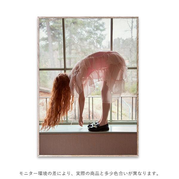 【受注発注】Paper Collective (ペーパーコレクティブ) ポスター 50×70cm Seeing Red 02【送料無料】
