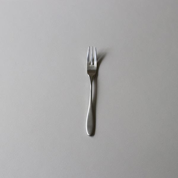 KOZカトラリー デザートフォーク(ボレロ) 【メール便】