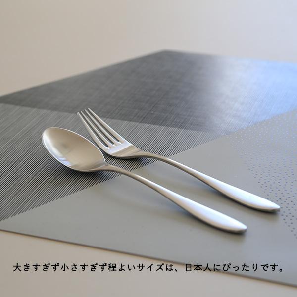KOZカトラリー スプーン(ボレロ) 【メール便】