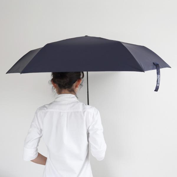 U-DAY (ユーデイ) All Weather Light Mini 折りたたみ傘 ブラック/グレー/ネイビー/カーキ 晴雨兼用傘/折り畳み/軽量/日傘/雨具