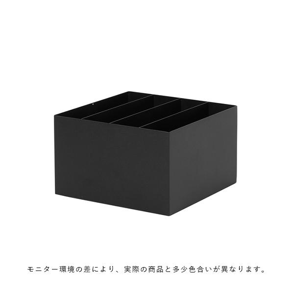 【受注発注】ferm LIVING (ファームリビング)  Plant Box Divider (プラントボックスL/Two Tier専用ディバイダー)  ブラック  北欧/インテリア/家具/日本正規代理店品