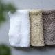 水だけでキレイになるクリンクロス ホワイト/ナチュラル/グレージュ キッチンクロス/布巾/キッチンワイプ 【メール便】