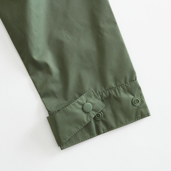U-DAY (ユーデイ) マウンテンパーカ Free カーキ/ブルー/ブラック レインコート/レインウェア/雨具/合羽/かっぱ/レディース/メンズ/男女兼用/ユニセックス