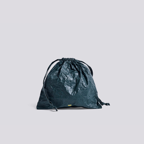 HAY (ヘイ) <br>ポーチ M <br>Packing Essentials ダークグリーン【メール便】