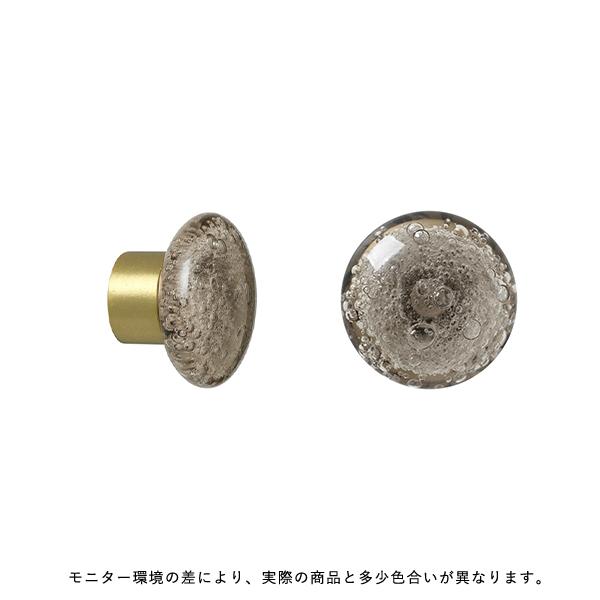 fermLIVING (ファームリビング) Hook Bubble Glass S(Ø4cm) 北欧/インテリア/日本正規代理店品【受注発注】