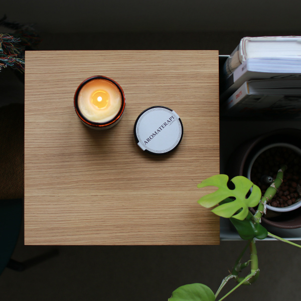 ferm LIVING (ファームリビング)  Tray for Plant Box  (プラントボックス L / Two Tier専用トレイ) ナチュラルオーク  北欧/インテリア/日本正規代理店品