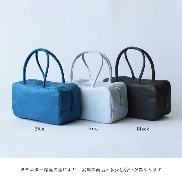 SIWA (紙和) ブリーフケース wide ブラック/ブルー/グレー 和紙/軽量/国産/ハンドバッグ【送料無料】