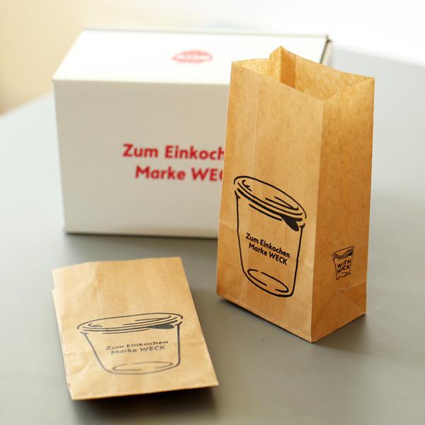 WECK (ウェック) WECK GIFT BOX DRINK BOTTLE SET(ドリンクボトルセット)/STRAIGHT 340ml×2 グラス/キャニスター/キッチン