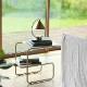 【受注発注】 ferm LIVING (ファームリビング) Level Side Table(レベルサイドテーブル) 北欧/インテリア/日本正規代理店品【大型送料】