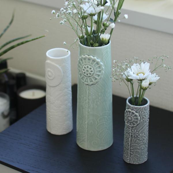 dottir (ドティエ) Pipanella (ピパネラ) フラワーベース/3個セット Ocean View 北欧/インテリア/花瓶/日本正規代理店品