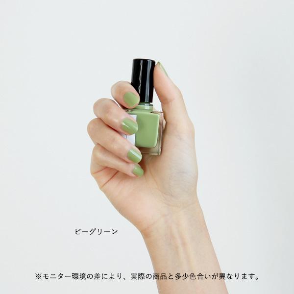 jeno (ジェノ) ネイルポリッシュ マニキュア/速乾/クルエルティフリー 【メール便】
