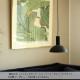 【受注発注】 ferm LIVING (ファームリビング) Collect ソケットペンダント Low ブラック/ライトグレー/ブラス 北欧/インテリア/照明/日本正規代理店品
