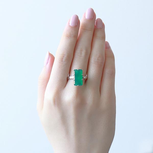 Carre Jewellery (カレ ジュエリー) リング 52 Sophia Roe シルバー【送料無料】【ジュエリーボックスプレゼント】