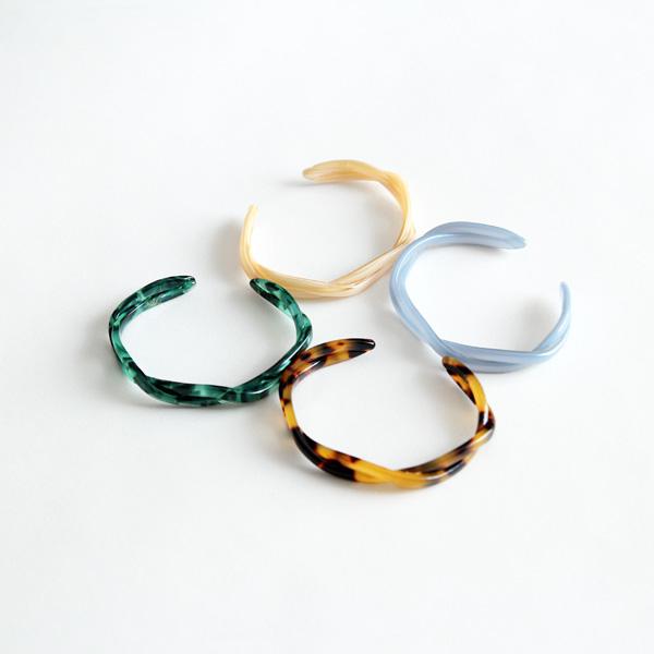 Pico (ピコ) ブレスレット Jenny Bracelet 北欧/アクセサリー/ジュエリー/バングル【メール便】