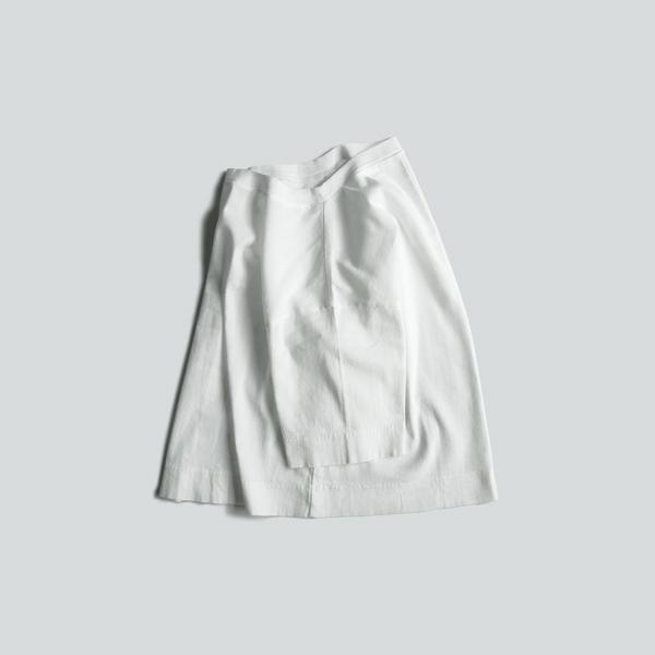 BIWACOTTON (ビワコットン) 半袖BIG-Tシャツ 1 ホワイト/トップモク/ブラック ビッグTシャツ/ステテコ生地/滋賀/伝統/ギフト【メール便】