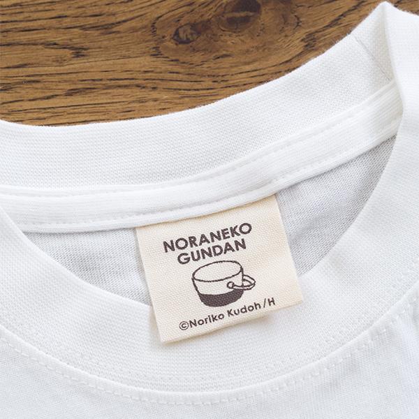 ノラネコぐんだん Tシャツ ふね カーキ(キッズ、レディース、メンズ) キッズ(100cm,110cm,120cm,130cm)、レディース(S,M,L)、メンズ(M,L)