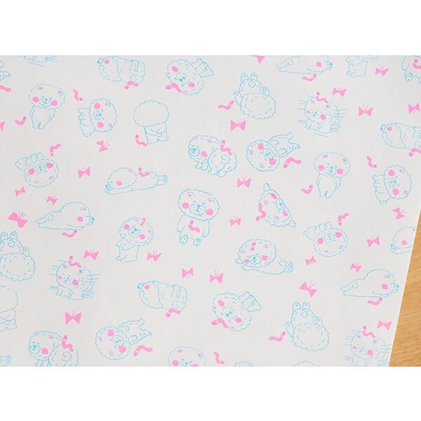 ぽめちゃん 封筒(角2サイズ)(5枚入り)
