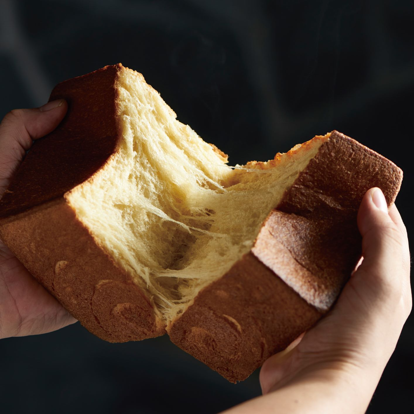 hotel koe bakery 人気食パンセット
