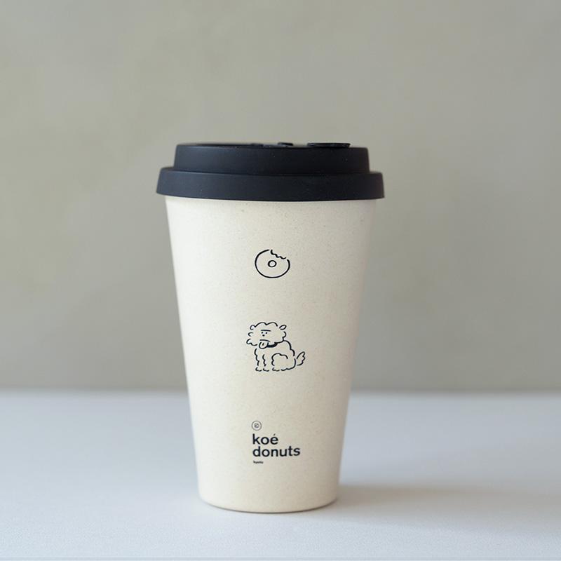 ecoffee cup コーヒータンブラー