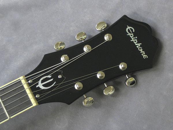 Epiphone CASINO VS【送料無料】アクセサリーパック付き