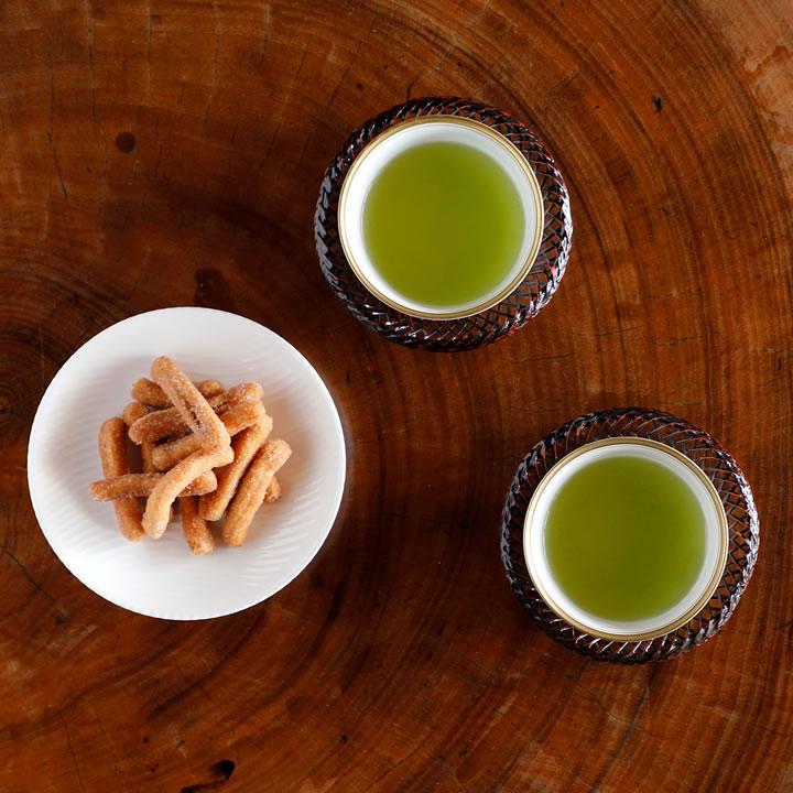 玄米茶 100g