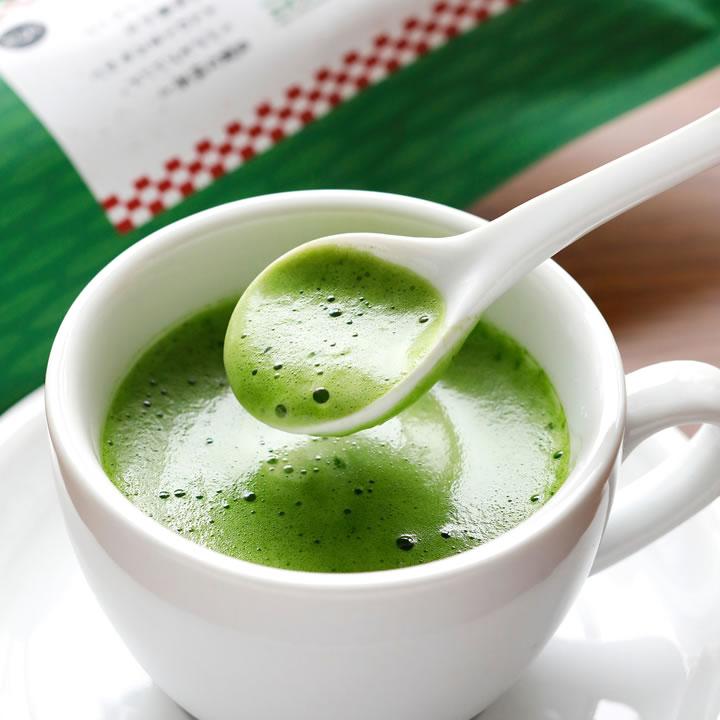 抹茶ラテ (15g×5本)