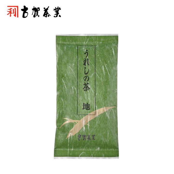 うれしの茶 地 100g