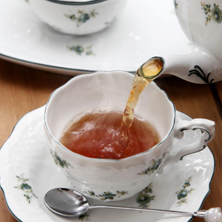 八女の紅茶 −レモングラス−