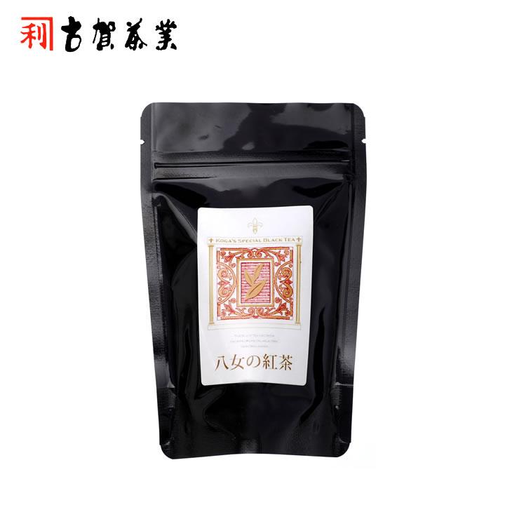 八女の紅茶 −ストレート− 50g