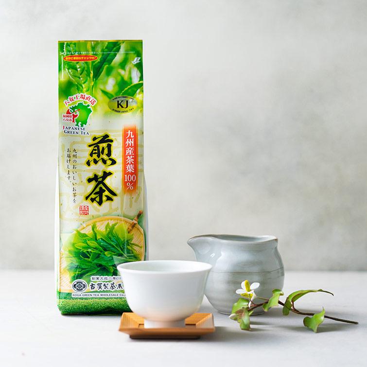 お徳用煎茶