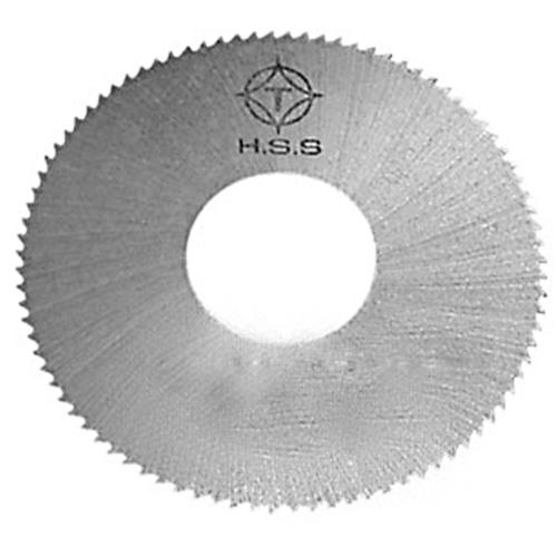 トシマハイス材フライスカッター普通刃 70径