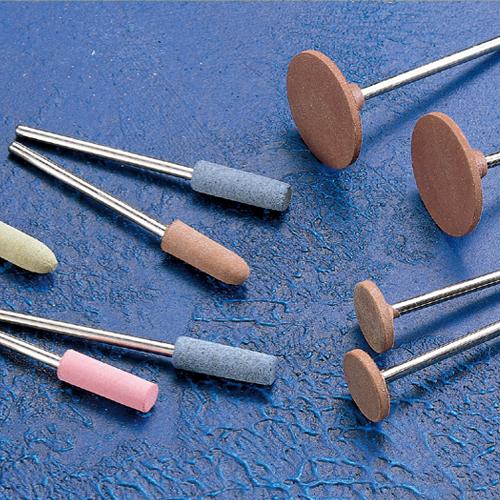 軸付ゴム砥石(AR)P63-P69