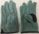 ホーケングローブ 647 エメラルドアルファ 高級オイル皮手袋 吟皮当付 10双組 ※メーカー在庫確認商品