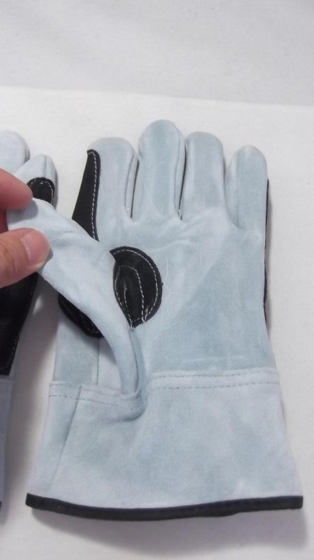 ホーケングローブ 506 剛柔背縫い 皮手袋 10双組 ※メーカー在庫確認商品