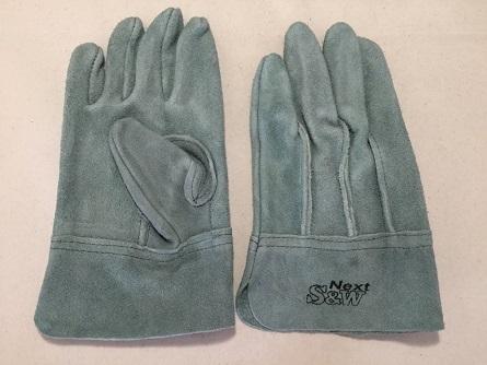 富士グローブ SN-6 S&W NEXT 皮手袋 10双組
