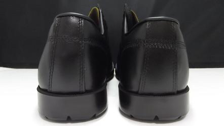 青木産業 A1 安全靴 短靴 ateneo ※メーカー在庫確認商品