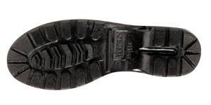 青木産業 A4 安全靴 半長靴 ateneo ※メーカー在庫確認商品