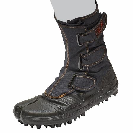 荘快堂 I-88 スパイクシューズ 朝霧 スパイク付作業靴 ※メーカー在庫確認商品