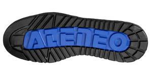 青木産業 AZ-1N 安全靴 短靴 ateneo ※メーカー在庫確認商品