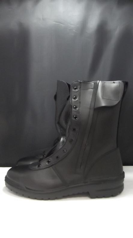 青木産業 D-300 安全靴 長編安全靴 ateneo ※メーカー在庫確認商品