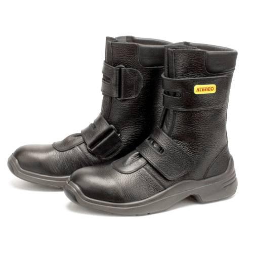 青木産業 GT-310 安全靴 長編安全靴 ateneo ※メーカー在庫確認商品